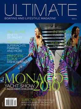 ULTIMATE Boating and Lifestyle Magazine Magazine Subscription