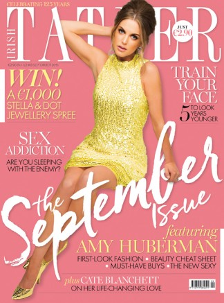 Irish Tatler Magazine Subscription