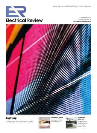 Electrical Review Magazine Subscription Discount ...
