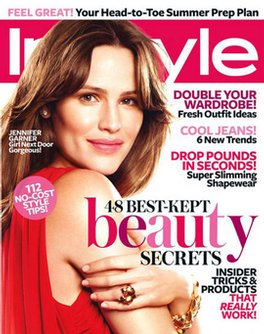InstyleMagazine Subscription