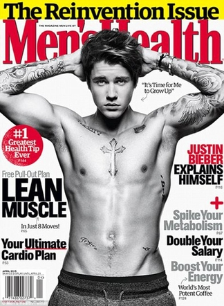 Men's HealthMagazine Subscription