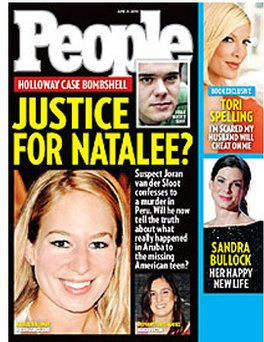 People weekly Magazine Subscription