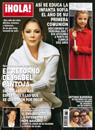 Hola! Magazine Subscription