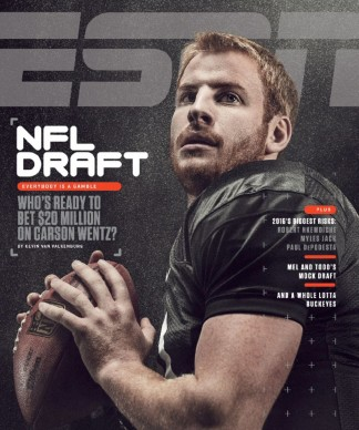 ESPN: The Magazine Magazine Subscription