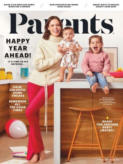 Parents Magazine Subscription