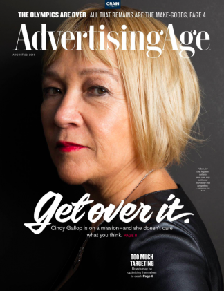 Advertising AgeMagazine Subscription