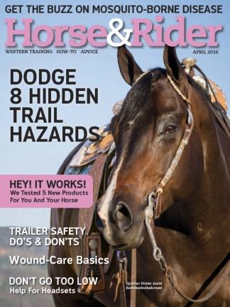 Horse & RiderMagazine Subscription