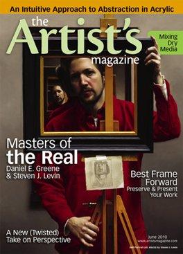 Artist's Magazine Magazine Subscription