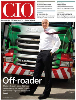CIO Magazine Subscription