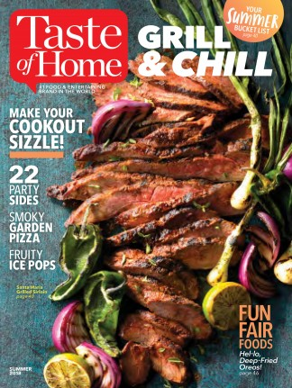 Taste of Home Magazine Magazine Subscription