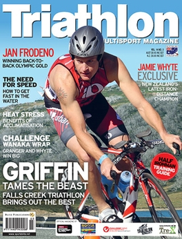 Triathlon & Multi Sport Magazine Subscription