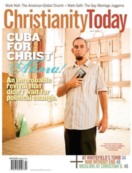 Christianity Today Magazine Subscription
