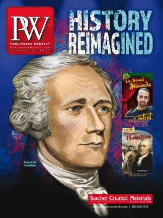 Publisher's Weekly Magazine Subscription