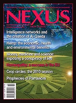 Nexus Magazine Magazine Subscription