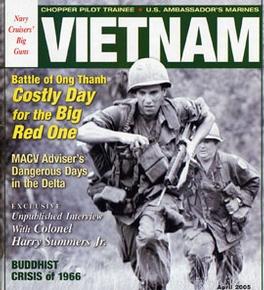 Vietnam Magazine Subscription