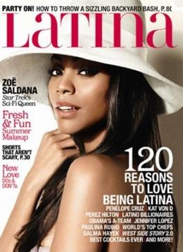 Latina Magazine Magazine Subscription