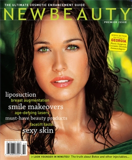 New Beauty Magazine Magazine Subscription
