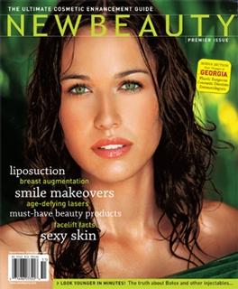New Beauty Magazine Magazine Subscription | WHSmith