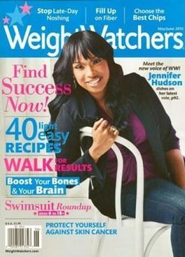 Weight Watchers US Magazine Subscription