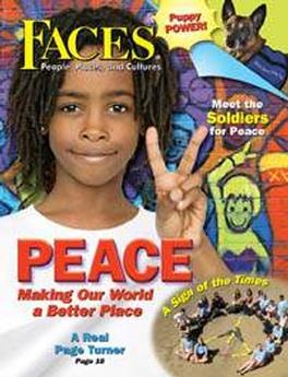 Faces Magazine Subscription