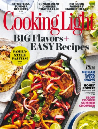 Cooking Light magazine content, recipe indexes, and web-exclusive features. Cooking Light magazine content, recipe indexes, and web-exclusive features Subscription Give a Gift Advertising Magazine Customer Service Stay Connected. Cooking Light Magazine Features and .