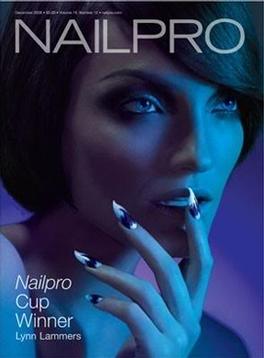 Nailpro Magazine Subscription