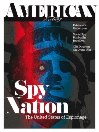 American History Magazine Subscription