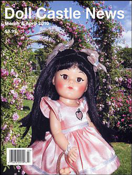 Doll Castle News Magazine Subscription