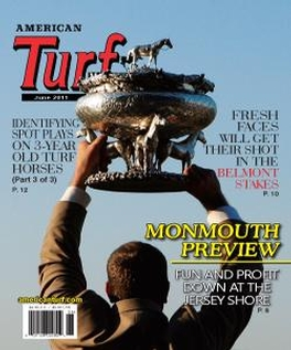 American Turf Monthly Magazine Subscription
