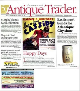 Antique Trader Weekly Magazine Magazine Subscription