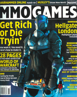 Games Magazine Subscription