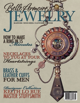Belle Armoire Jewelry Magazine Subscription