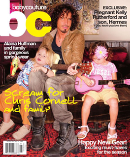 Baby Couture Magazine Subscription