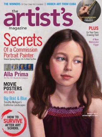 The Artist's MagazineMagazine Subscription