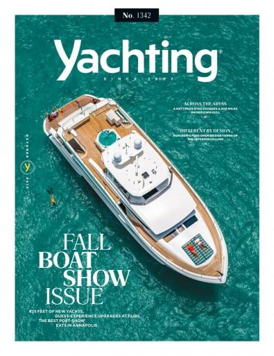 Yachting Magazine Subscription