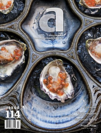 Art Culinaire Magazine Subscription