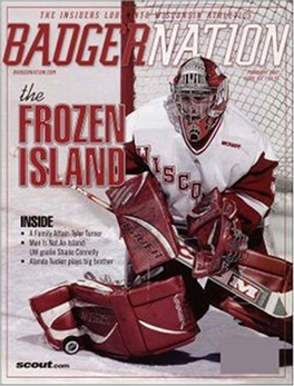 Badger Nation Magazine Subscription