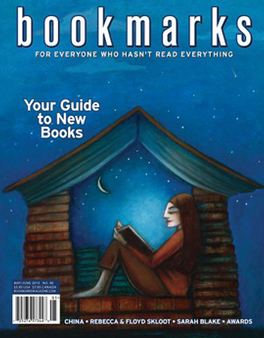 Bookmarks Magazine Subscription