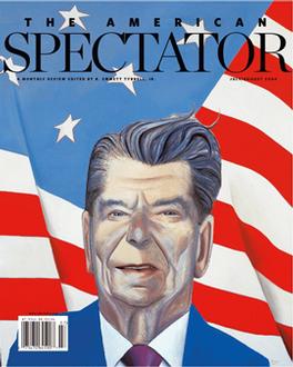 American Spectator Magazine Magazine Subscription