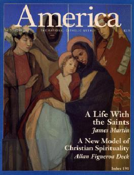 America Magazine Subscription