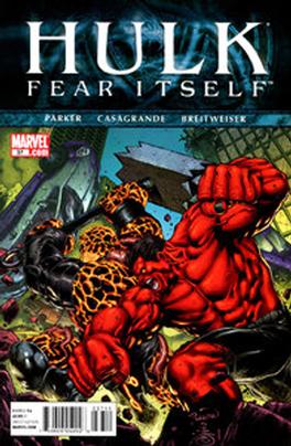 Hulk Magazine Subscription