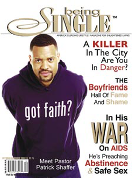 Being Single Magazine Subscription