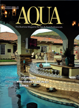 Aqua Magazine Subscription