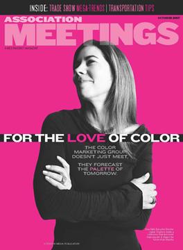 Association Meetings Magazine Subscription