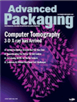 Advanced Packaging Magazine Subscription