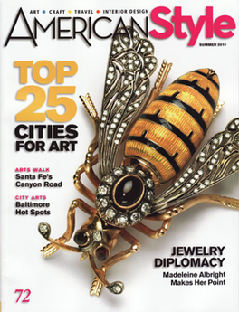 AmericanStyle Magazine Subscription