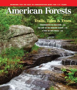 American Forests Magazine Subscription
