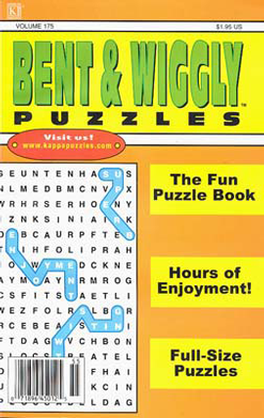 Bent & Wiggly Magazine Subscription