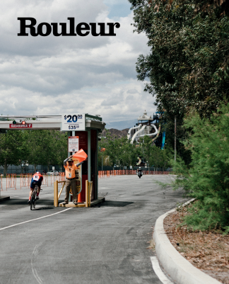 Rouleur Magazine Subscription