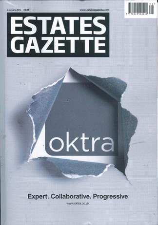 Estates Gazette Magazine Subscription